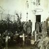 Korsitzky pohřeb