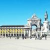Arco Triumfal Lisbon