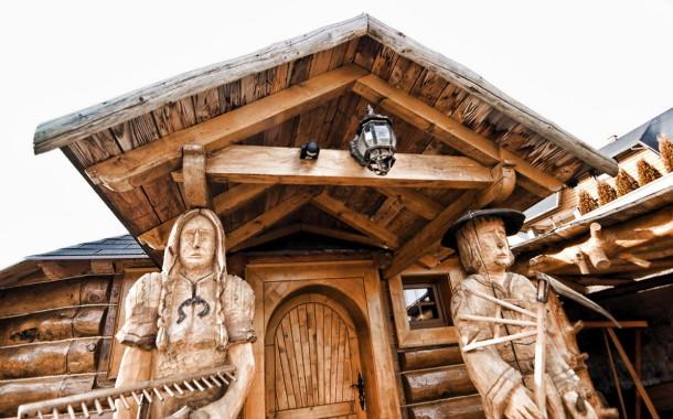 TIP na výlet – Západní Tatry, Zuberec, koliba Josu