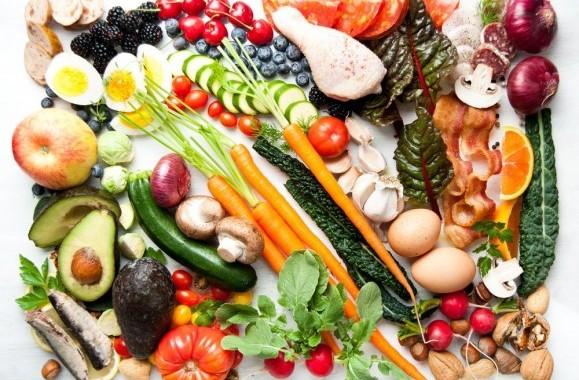Paleo jídlo – sestavení jídelníčku