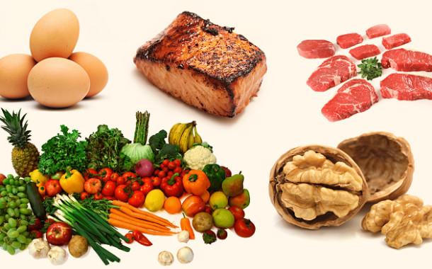Paleo dieta – zdravý životní styl