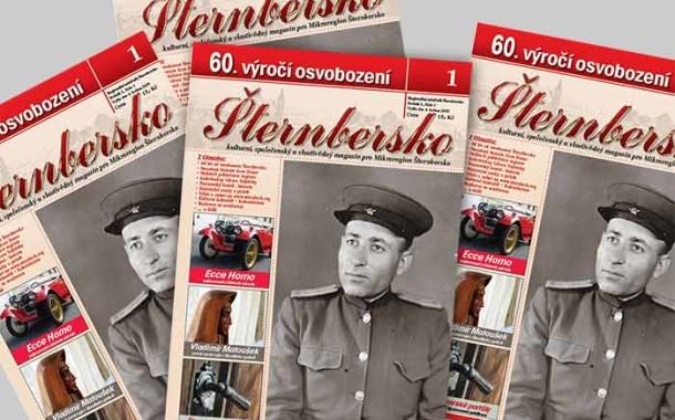 Magazín Šternbersko: poprvé před 10 lety