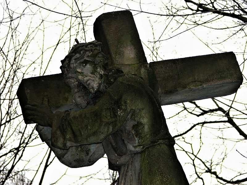 Po stopách sochy Ecce Homo – aktualizováno
