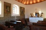 Místo pro klidnou modlitbu a meditaci – kaplička v Lipině