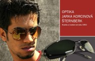 Optika Jarka Korcinová ve Šternberku