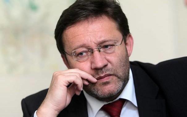 Mezi adepty na ministra školství je i Jiří Zemánek ze Šternberku