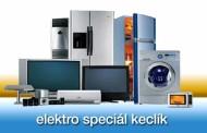 Elektro speciál KECLÍK