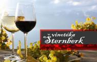 Vinotéka Šternberk (Cukrárna Vanilka)
