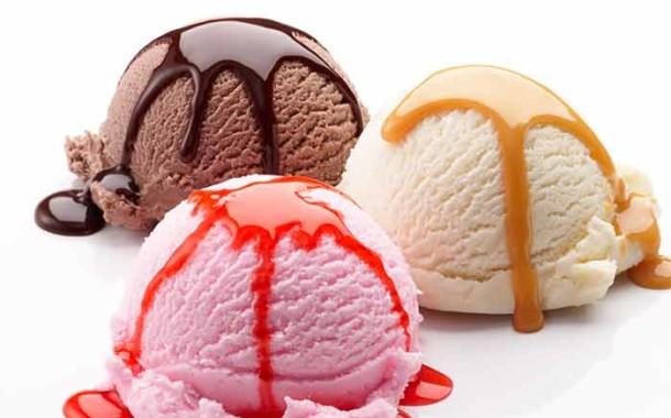 Zmrzlina ve Šternberku a okolí