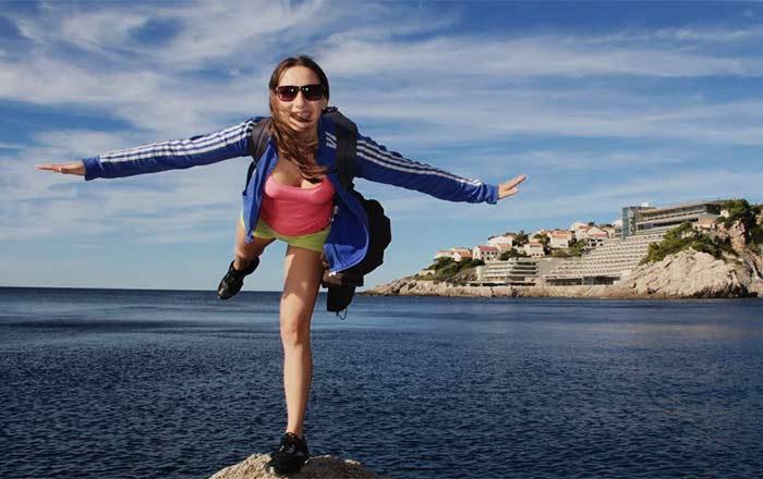 Cestovatelka Janka Schweighoferová – opět skvělý rozhovor !