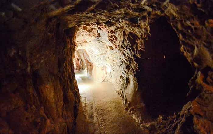 Jeskyně Javoříčko – tip na podzimní výlet