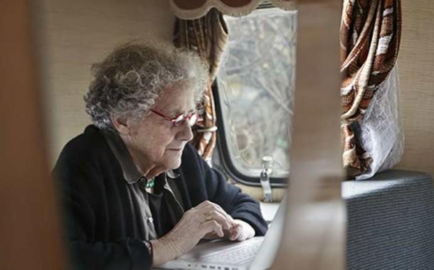 Pedretti Erica – výtvarnice a spisovatelka