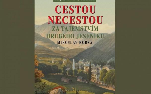 Povinná četba pro každého milovníka Jeseníků