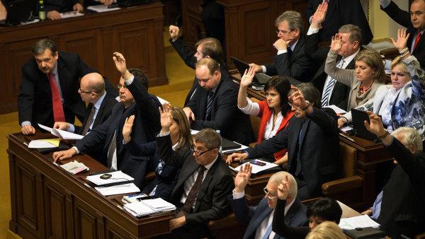 Čeští poslanci odmítli dohodu EU s Turky o zrušení víz i přerozdělování běženců. Jak hlasoval náš šternberský poslanec Jiří Zemánek?