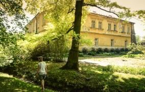 Tip na výlet: Arboretum Bílá Lhota + Bouzov