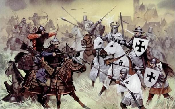 Řád německých rytířů – přednáška (Uničov)