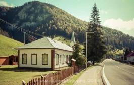 Tip na dovolenou: Slovensko, Stratenské údolí – Dobšiná, část III.