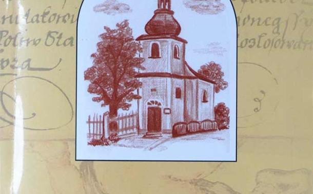 Velmi zajímavá a hodnotná kniha z historie regionu: Březce