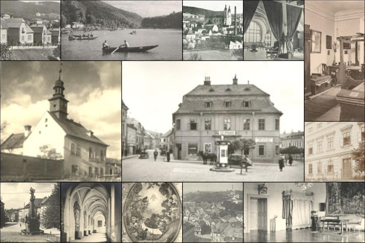 PROJEKT FOTOKRONIKA ŠTERNBERSKO