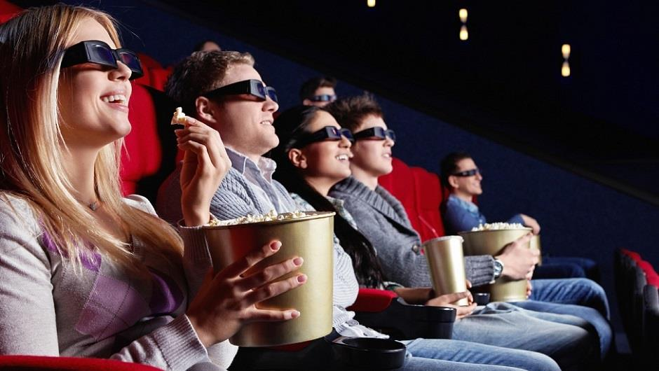 Kino je mrtvé, ať žije kino!