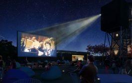 Letošní letní kino se nepovedlo – příští rok to bude jinak