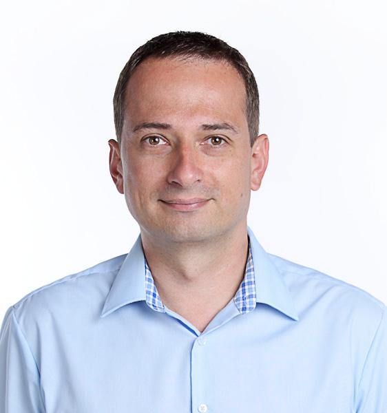 Ing. Stanislav Orság