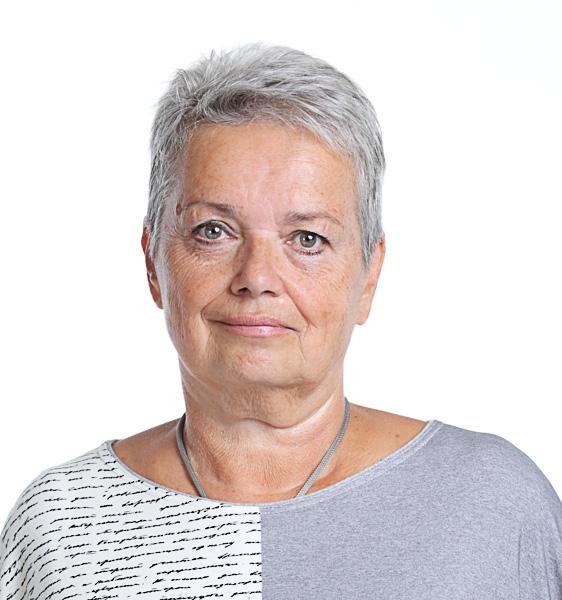 Marta Skřebská