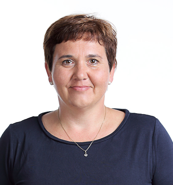 Petra Mólerová