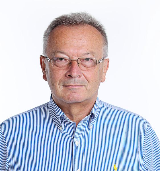 MUDr. Vítězslav Vavroušek, MBA.MPH
