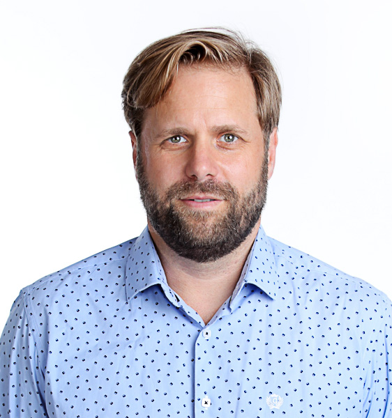 Bc. David Jüngling