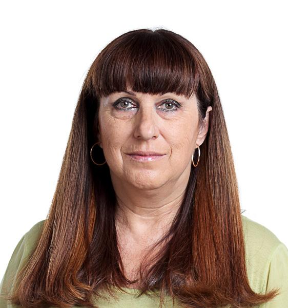 Mgr. Tamara Kaňáková