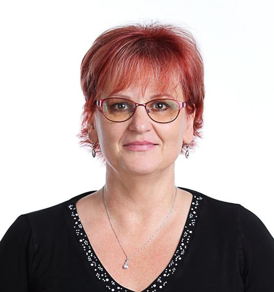 Ing. Jitka Zajacová