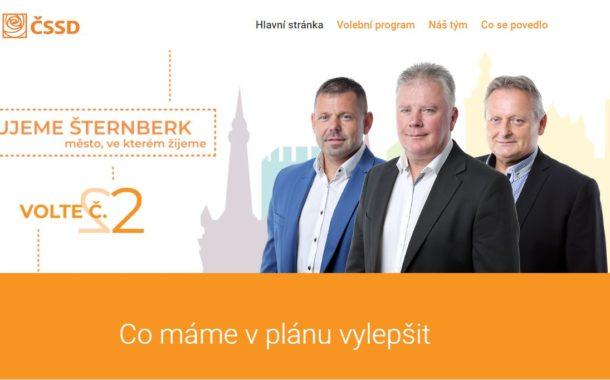 ČSSD – PROGRAM