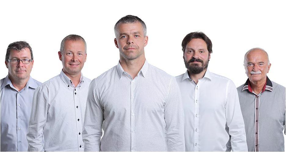 Společně pro Šternberk – program