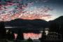 Proti proudu řeky Sitky a potůčku Březina