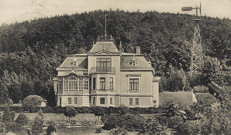 Otto Friedrich Thienemann