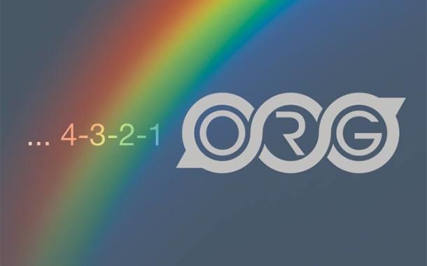 """Představujeme vám """"nový ORG"""""""