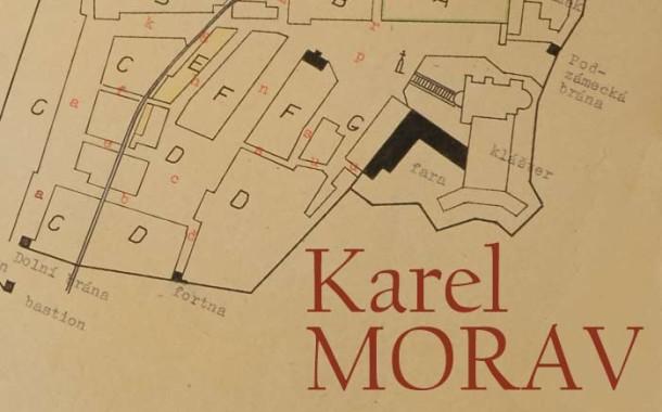 Karel Morav – pedagog, vlastivědný badatel a odborný publicista, astronom
