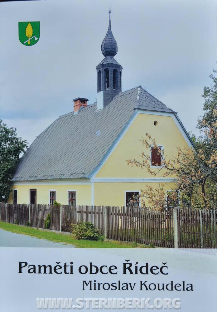 Paměti obce Řideč