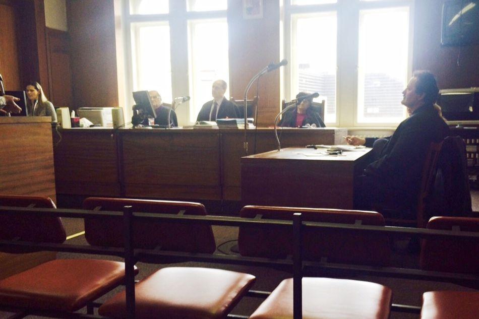 Bývalý šéf Městské policie ve Šternberku půjde za zpronevěru na čtyři roky do vězení