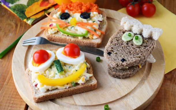 Školní stravování – pár názorů z rubriky DOTAZY OBČANŮ